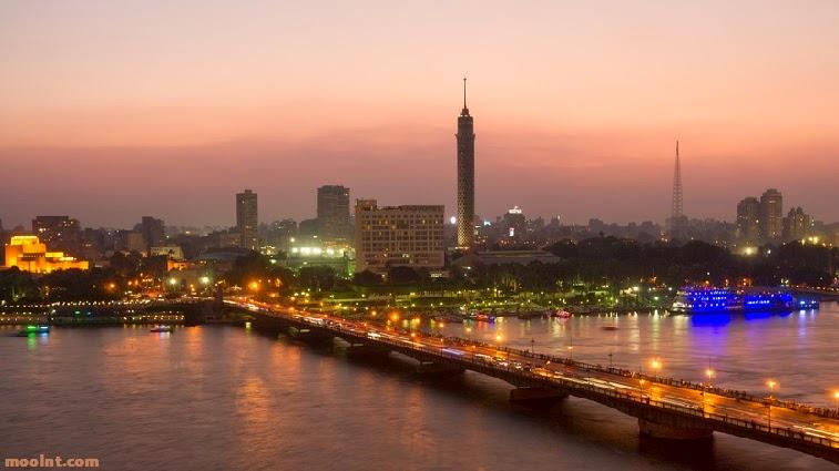 تاريخ كوبري قصر النيل بالصور، بداية من انشائه وحتي الان