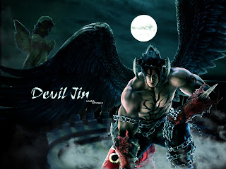 devils moon tekken pc game player