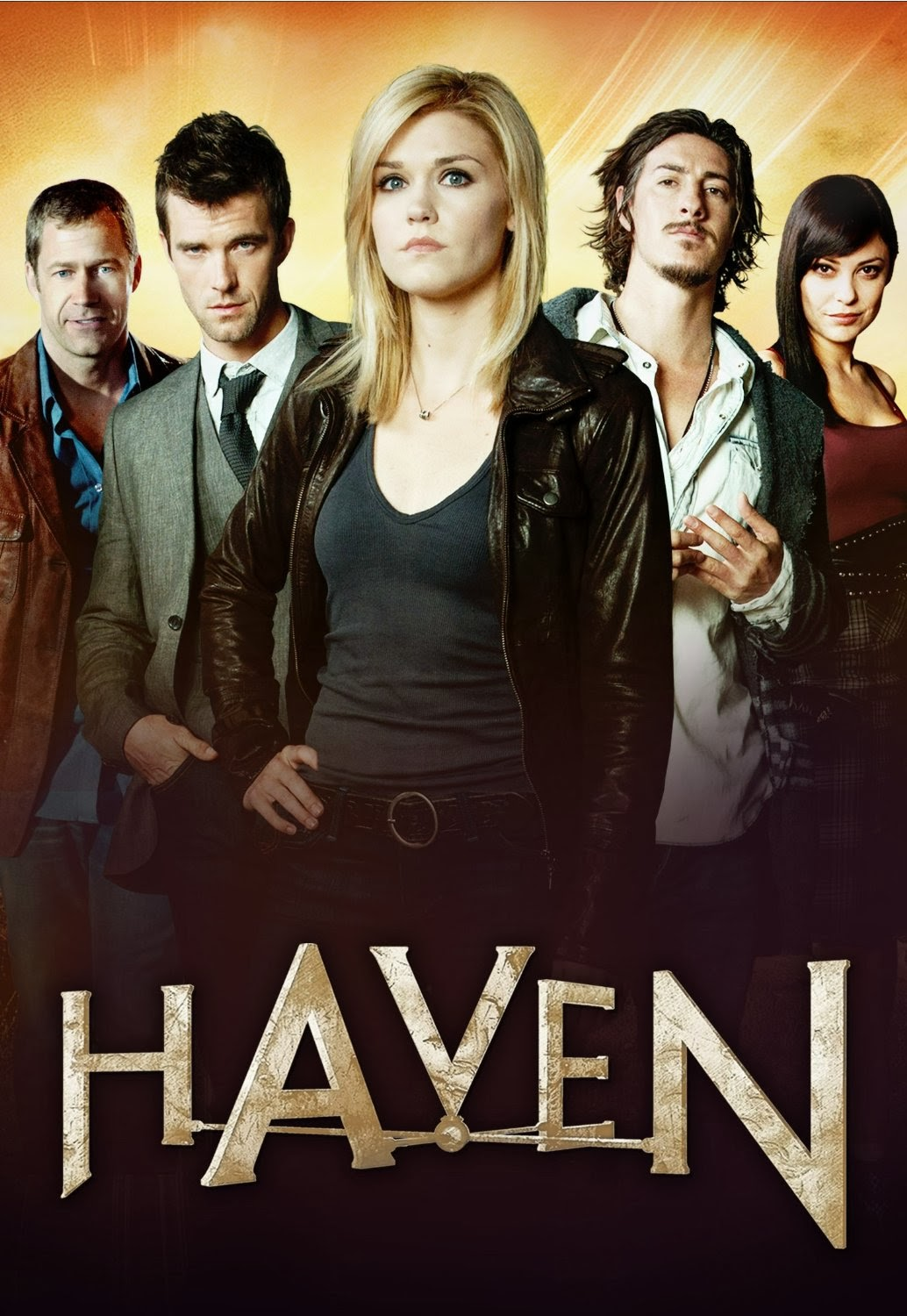 Haven 4x12 - When the Bough Breaks