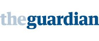 Logo: The Guardian