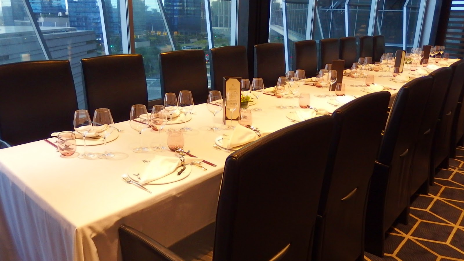 Exclusive Private Dining Room For Big Group Part 66