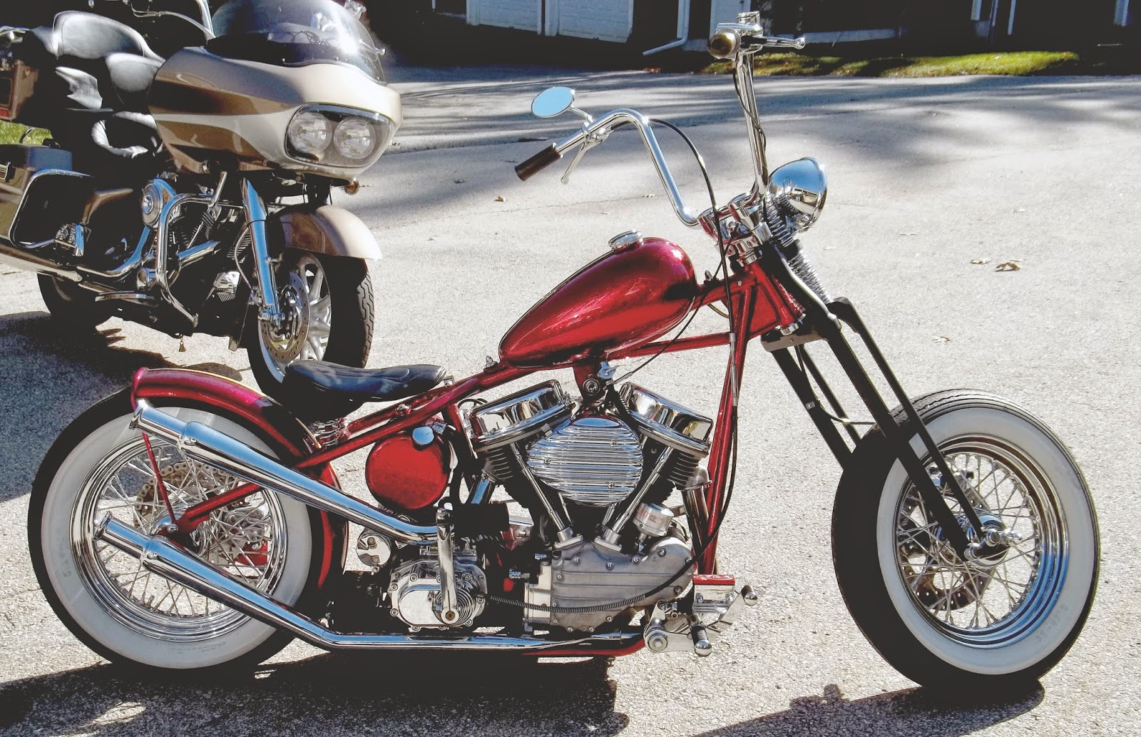 moto mucci for sale custom harley panhead bobber 1998 Sportster Harness Wires  Ironhead Wiring XS650 Simplified Wiring Harness Harley Bobber Rolling Chassis