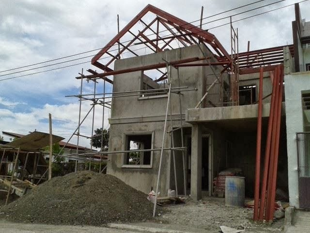 December 2013 lb lapuz architects builders philippines for Cost of building a house in philippines