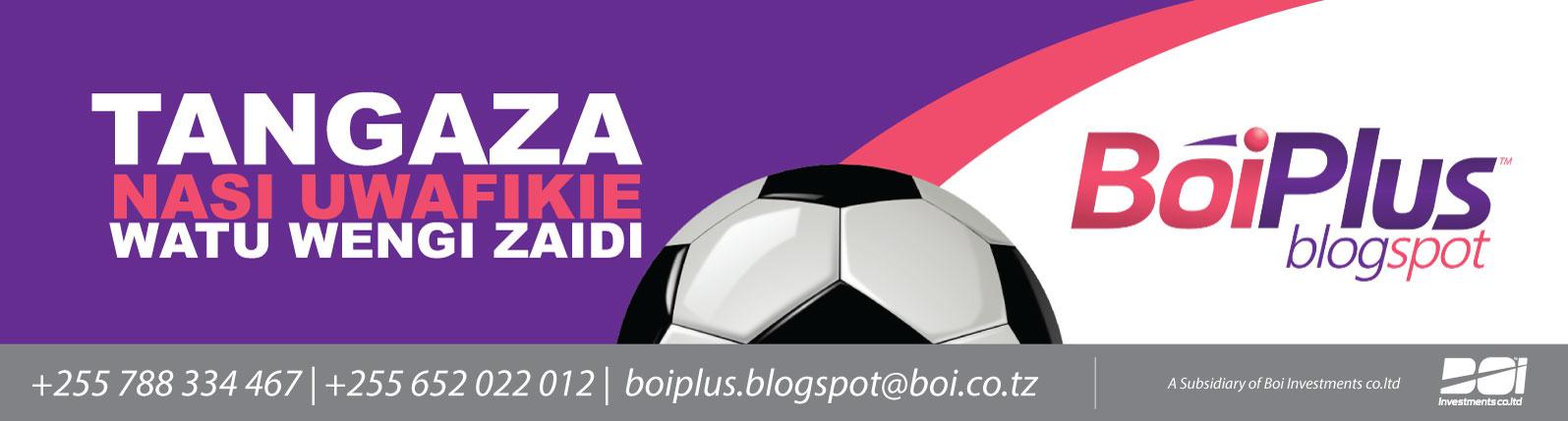 BOIPLUS Blogspot