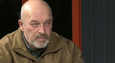 Председателем Луганской военно-гражданской администрации назначен волонтер Тука