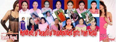 Nepal's first girl friendship magazine
