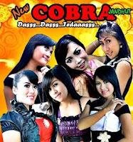 Indah Anzani - Wedi Karo Bojomu New Cobra