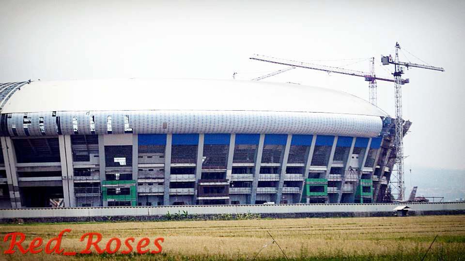 Oktober 2012 - Update Foto Stadion Gedebage Terbaru 2012 - Berita ...