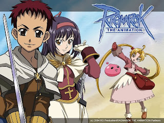 Ragnarok the Animation - Episodios Online