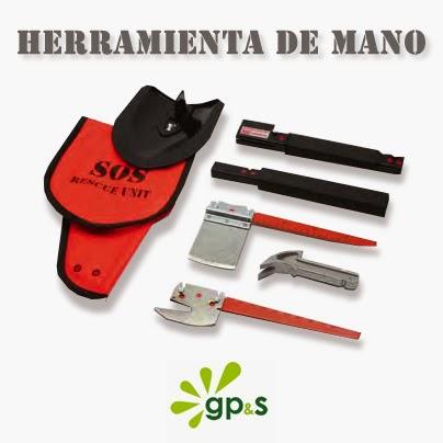 Gp s global projects supplies herramienta de mano de - Herramientas de mano ...