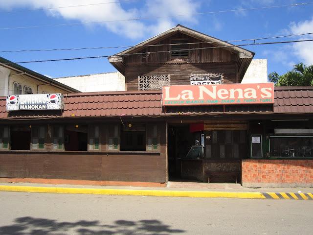 La Nena's, Kalibo