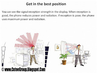 Get in the best position Important Info GSM awareness