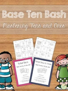 https://www.teacherspayteachers.com/Product/Base-Ten-Bash-Mastering-Tens-and-Ones-First-Grade-1786689