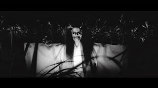 Onibaba hantu pemakan manusia