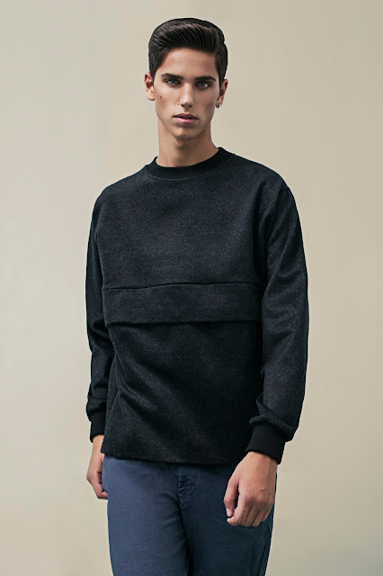 Vasco Nobre, Central Models, Trend me too, Test Shoot, Fashion, Moda