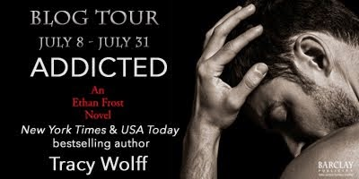 Addicted by Tracy Wolff Blog Tour