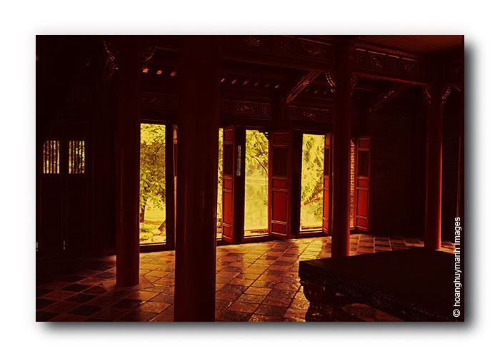 Hue Imperial City (The Citadel)