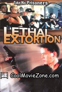 Lethal Extortion (1993) Hindi Dubbed