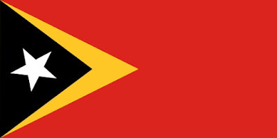 Download East Timor Flag Free