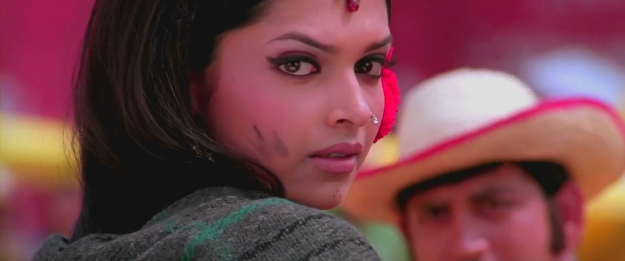 Bollywood-ish blog: Om Shanti Om