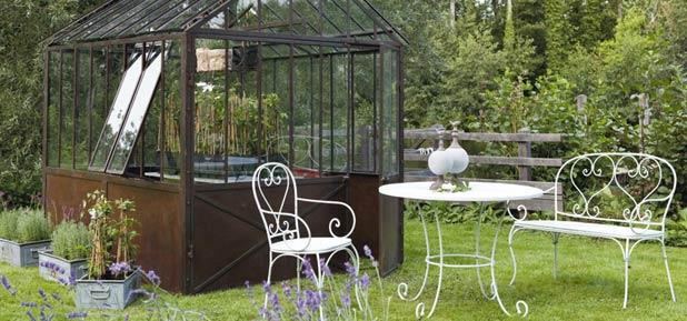 maisons du monde conquistando exteriores hampton sc. Black Bedroom Furniture Sets. Home Design Ideas
