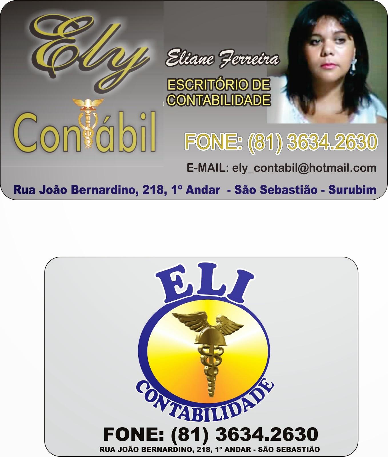 ELY CONTÁBIL