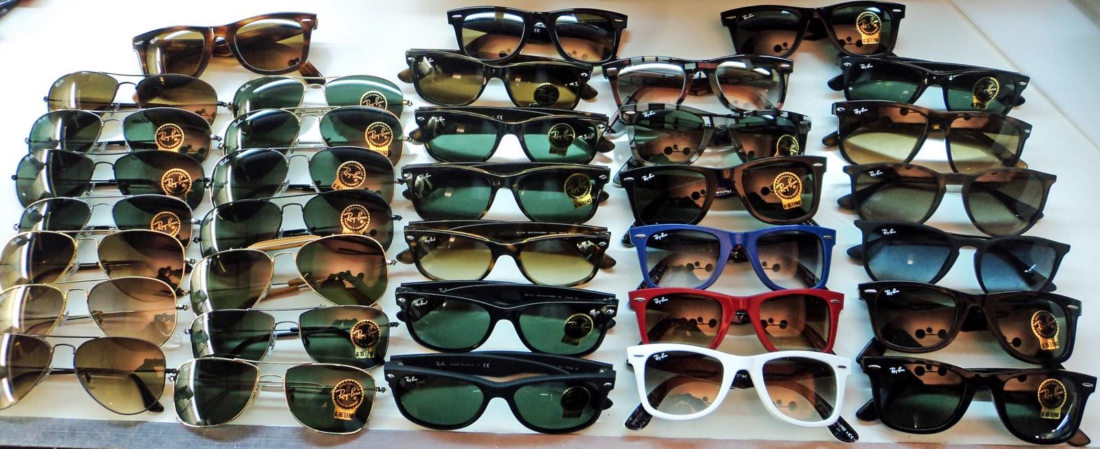 Mêmes après plus de 70 ans d existence, tous les ans, Ray Ban sort de  nombreux nouveaux modèles qui deviennent rapidement les it-lunettes du  moment. 6f77d8d28956