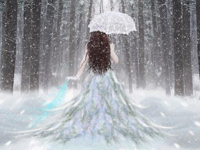 Подборка волчьих мыслей: Первый снег: http://wolf-s-dreams.blogspot.com/2012/10/blog-post_26.html