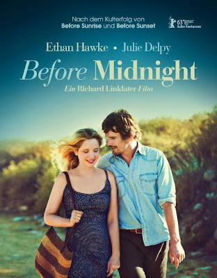 Poster Of Hollywood Film Watch Online Before Midnight 2013 Full Movie Download Free Watch Online 300MB