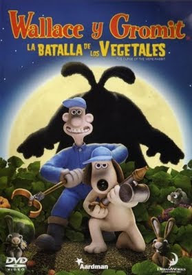 Download   Wallace e Gromit  A Batalha Dos Vegetais