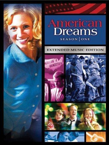 Capitulos de: American Dreams