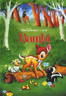 Ver Bambi [DVDRip] [Latino] Online