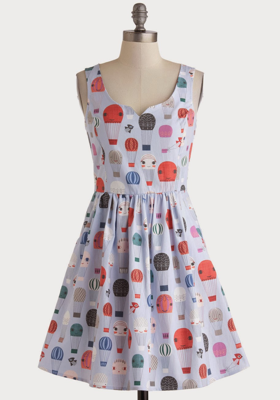 Gertie S New Blog For Better Sewing Trending Novelty Print Cotton Dresses