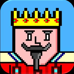 Axe King by AxeCorp