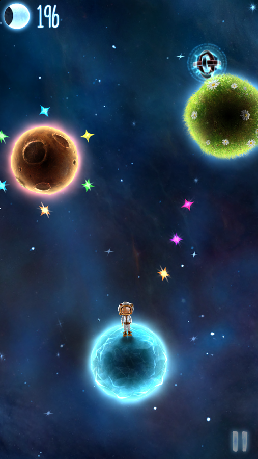 Download Games Little Galaxy Premium 2.1.7 APK Free Gratis Terbaru