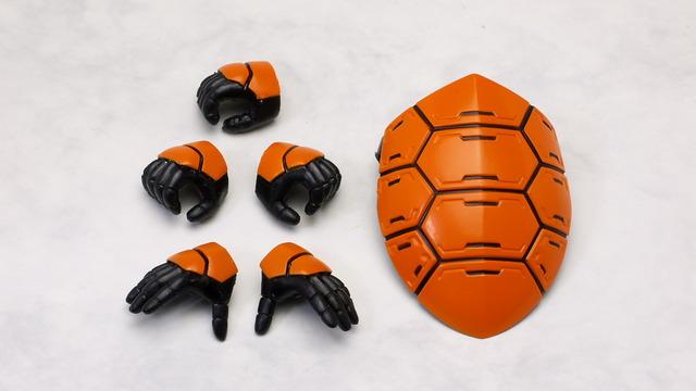 S.H.Figuarts Kamen Rider Burakawani