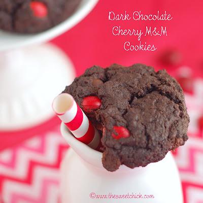 Dark Chocolate Cherry Coffee K Cups