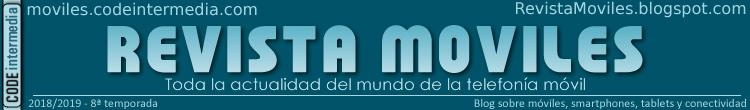 Revista Móviles