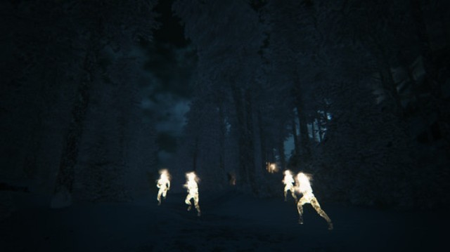 Kholat PC Games Gameplay