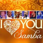 I Love You Samba 2012
