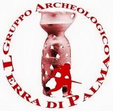 Logo del Gruppo Archeologico Terra di Palma