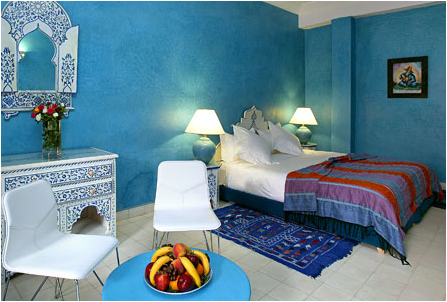 moroccan rooms
