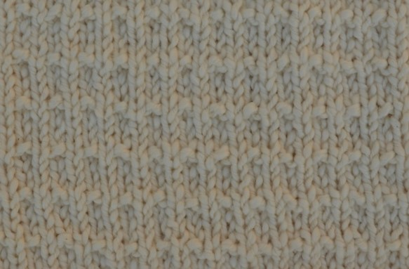 Textured Knits Andalusian Stitch