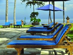 Hotel Murah Lovina - Sunari Beach Resort