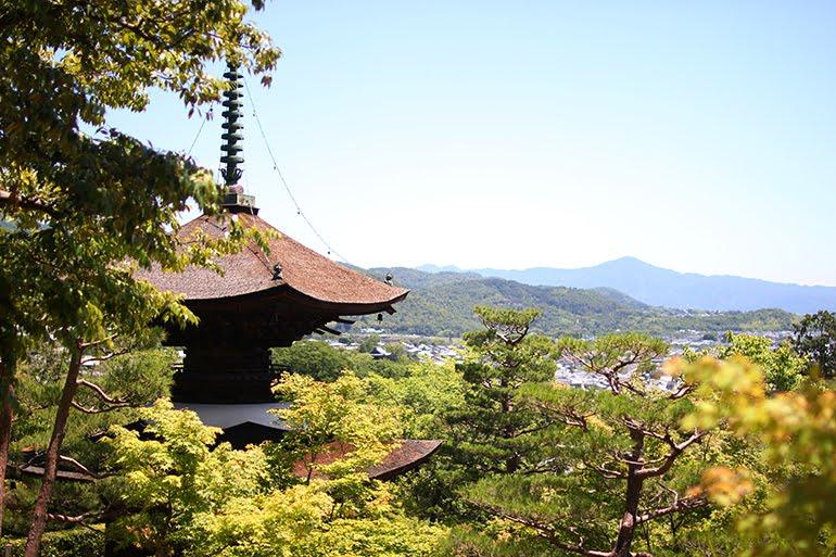 Sammanfattning av resan till Japan