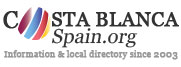 Blog of CostaBlancaSpain.org