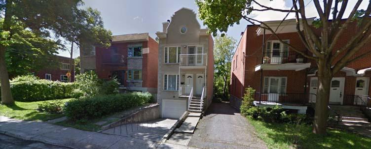 4804 Harvard, Montréal, QC, H3X 3N9
