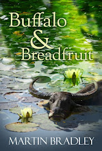 Buffalo & Breadfruit