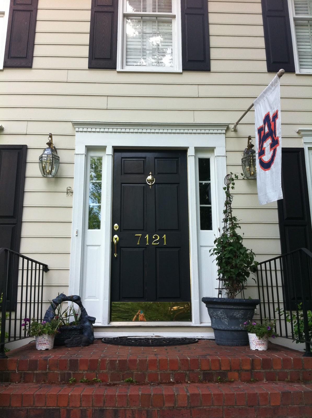 Lisa mende design doors - Purple front door feng shui ...