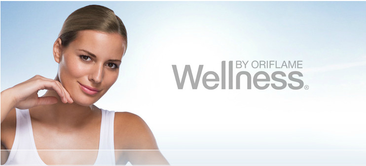 Wellness от Орифлэйм